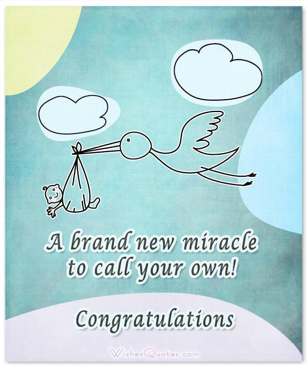 Baby Congratulation Note : congratulation, Newborn, Congratulation, Messages, Adorable, Images
