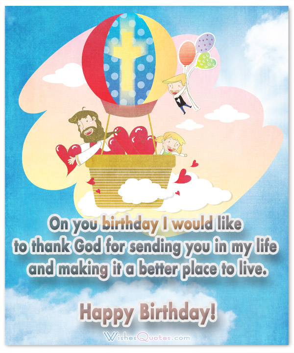 Christian Birthday Wishes For One Year Old Baby Girl : christian, birthday, wishes, Religious, Birthday, Wishes, Messages, WishesQuotes