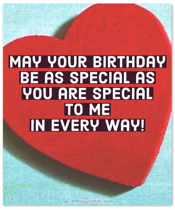 Heartfelt Birthday Wishes For Him : heartfelt, birthday, wishes, Birthday, Wishes, Images, Someone, Special