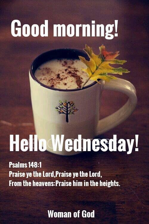 Hello Wednesday Images : hello, wednesday, images, Morning-, Hello, Wednesday