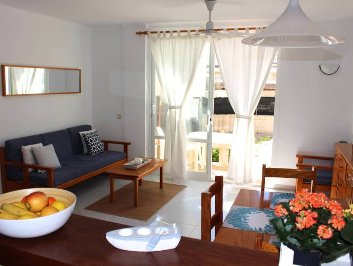 Cala Galiota Apartments, Colonia Sant Jordi, Majorca - Wishhome
