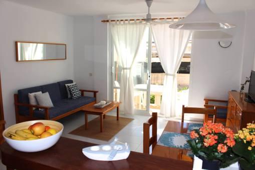Apartamentos Cala Galiota , Colonia Sant Jordi, Mallorca - Wishhome