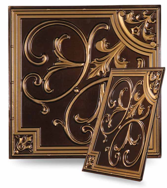 Ceiling Tile Skins And Decorative Panels