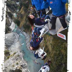 Canyon Swing Chair Queenstown Ski Lift Top 10 Activities In New Zealand Wishiknew22