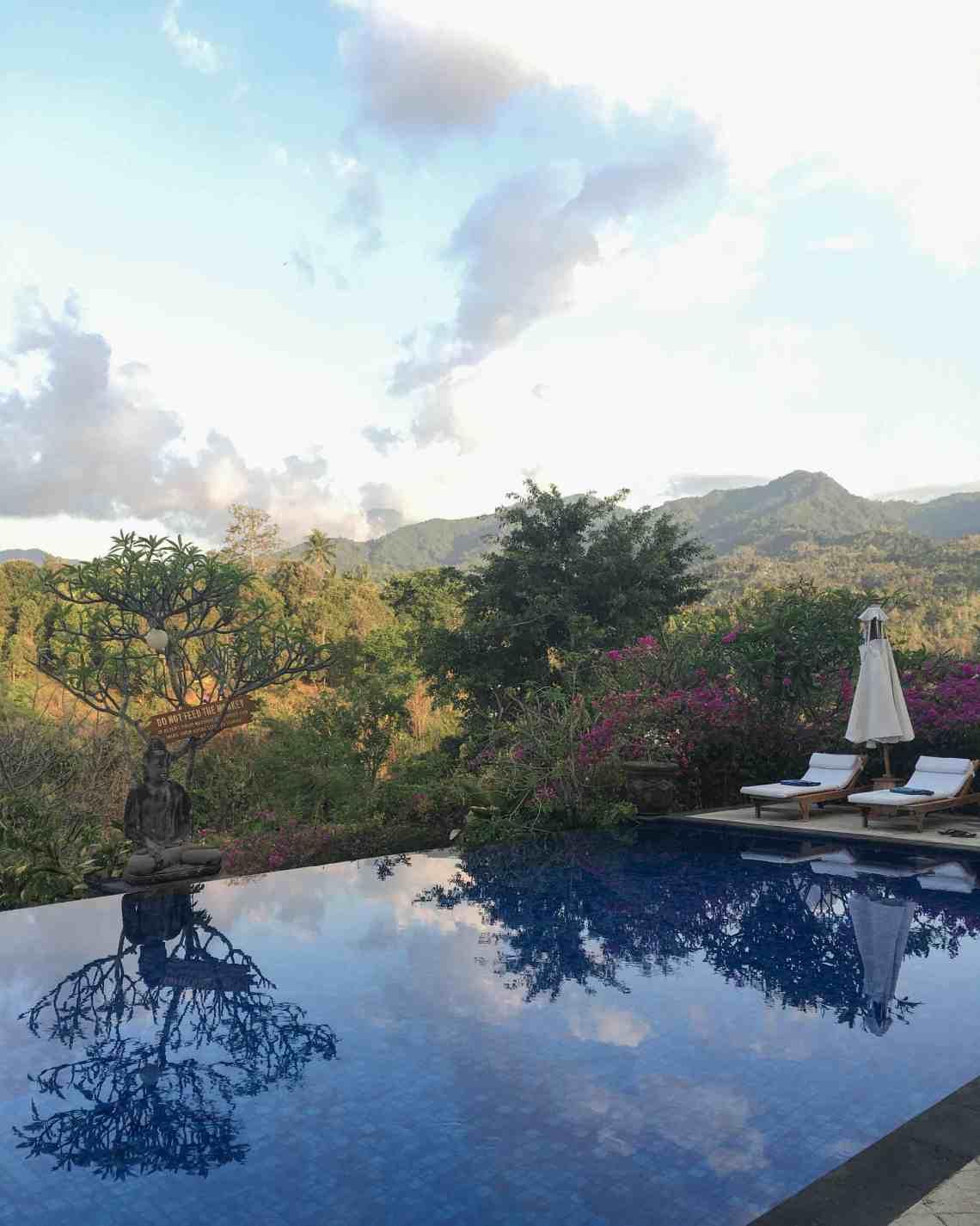 Shanti Natural Panorama Hotel