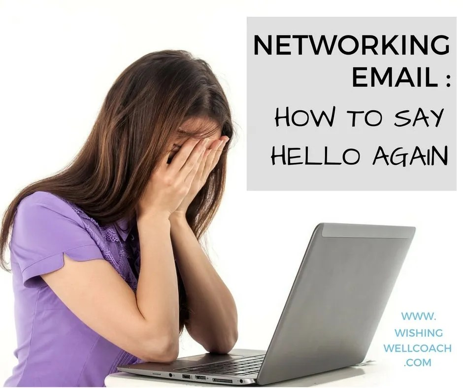 NETWORKING EMAIL