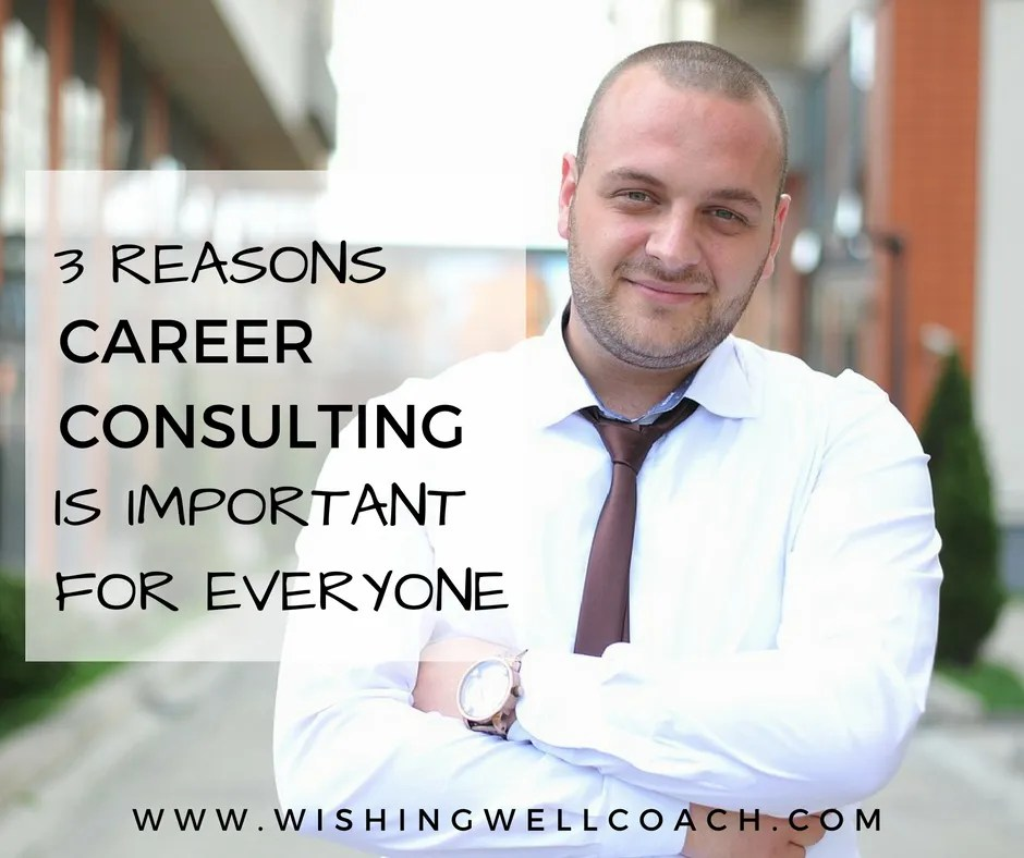 CAREER CONSULTING