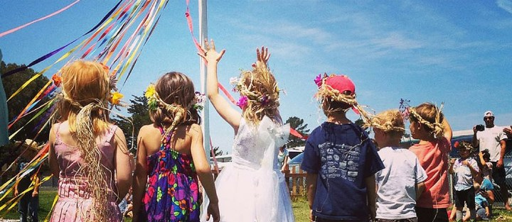 May Faire 2015