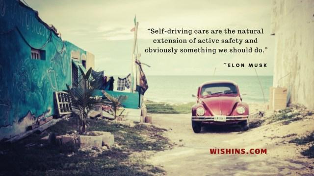car captions