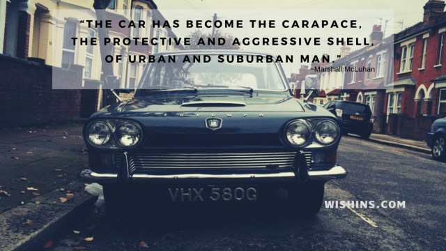 sports car quotes
