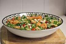 Ina Garten Orzo Salad Recipe