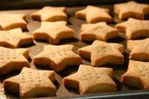 Ina Garten Shortbread Cookies