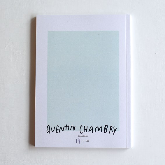 QUENTIN CHAMBRY