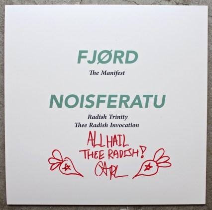 Noisferatu/Fjørd