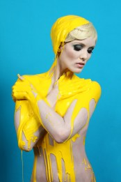 Curtis-Brown / Little Yellow Riding Hood