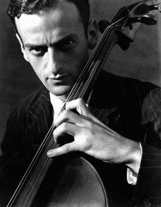 Gerald Warburg, Cellist, 1929_jpg