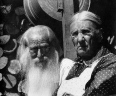 parents 1934