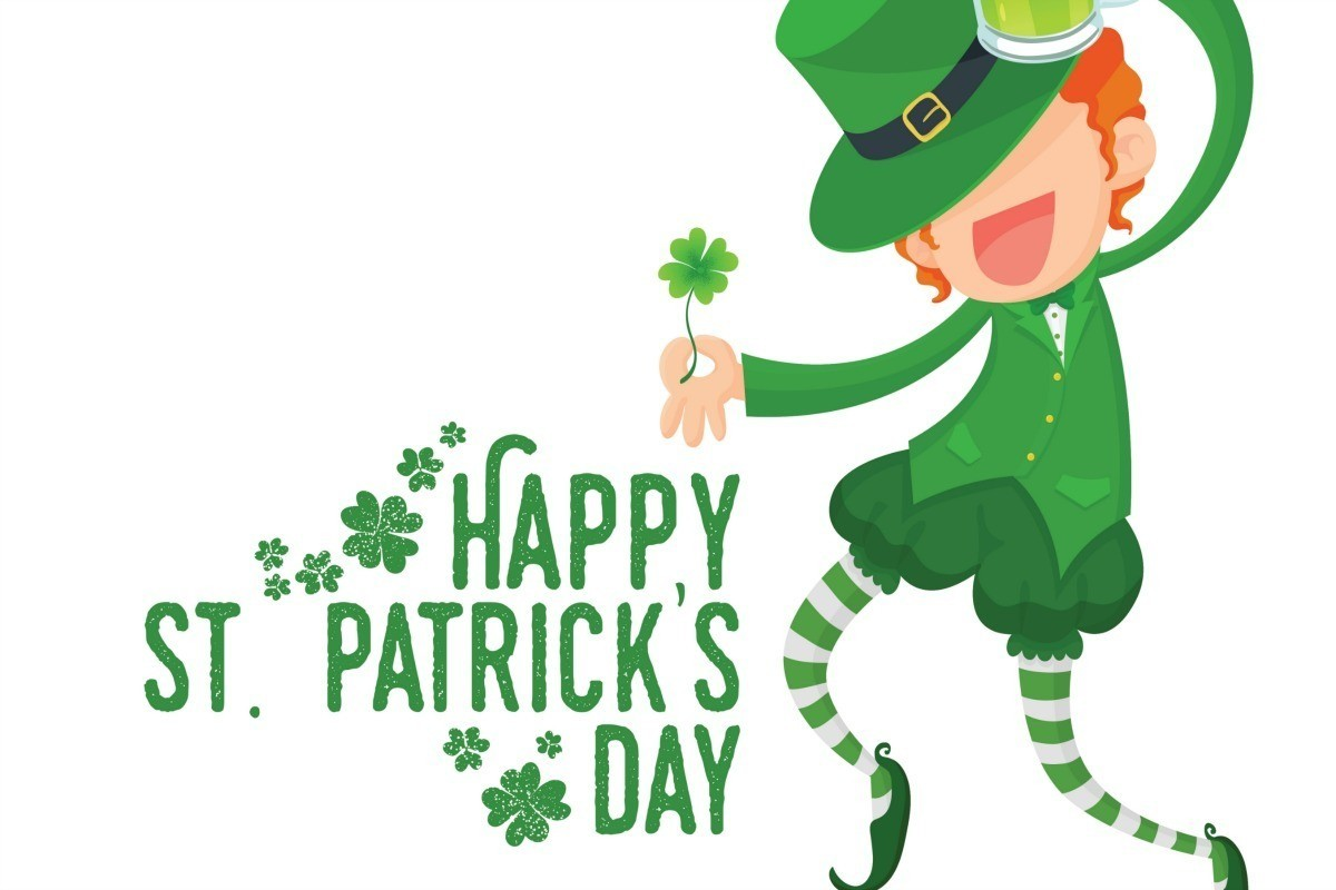 The St Patrick S Day History Amp Origin