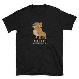 Pitty Mama | Unisex T-Shirt