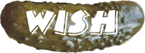 Wish Pickle Logo