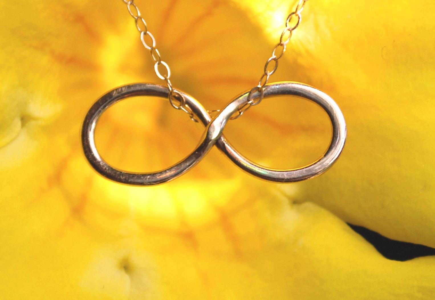 infinity thin chain re-F