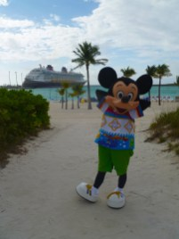 Castaway Cay  Wish Upon a Blog With Cody