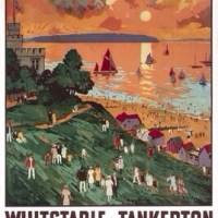 Whitstable - A Vintage Kentish Seaside Town