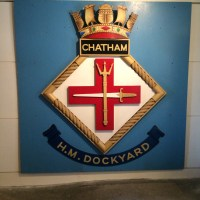 WV Destination Report - Salute to the 40's, Chatham Dockyard
