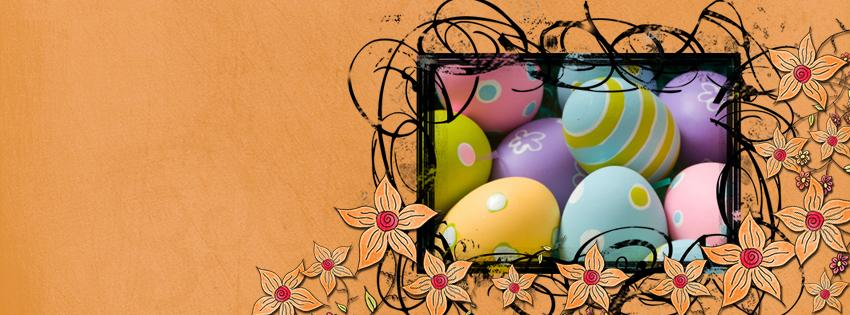 Easter Facebook Cover Photos Happy Wishes