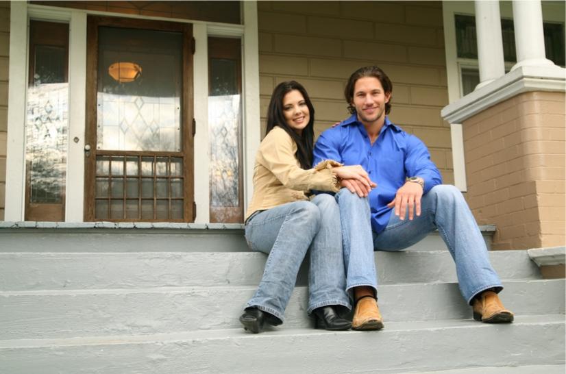 New Homeowner Rates