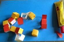 Bb kubus stap 2
