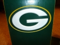"Packer Table ""G"" for Greatness"