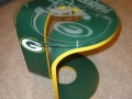 Packers Ribbon Table