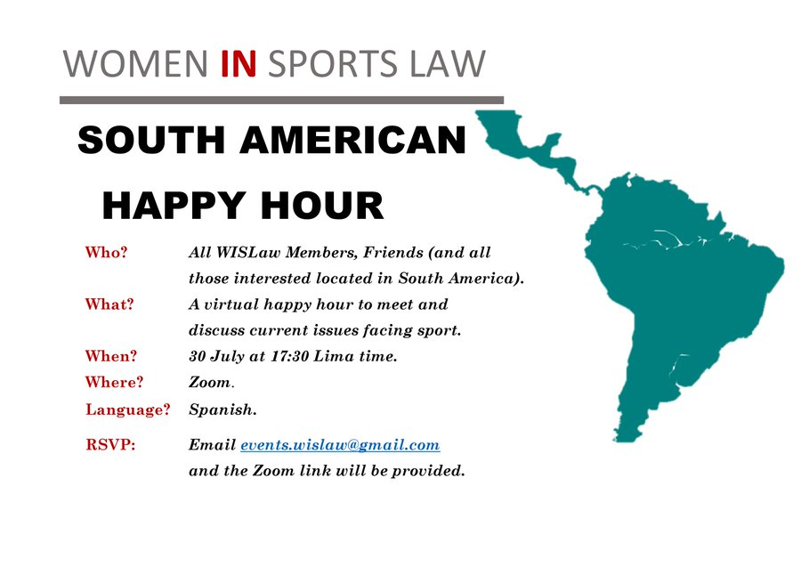 rican Happy Hour - 30 July 2020