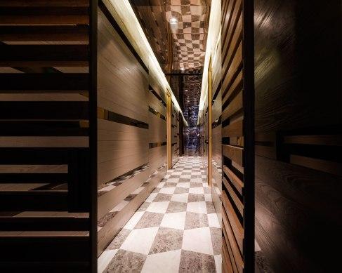 Residence S Interior by Studio Spunik