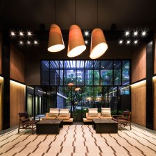 Premio Prime Condominium by Open Air Studio