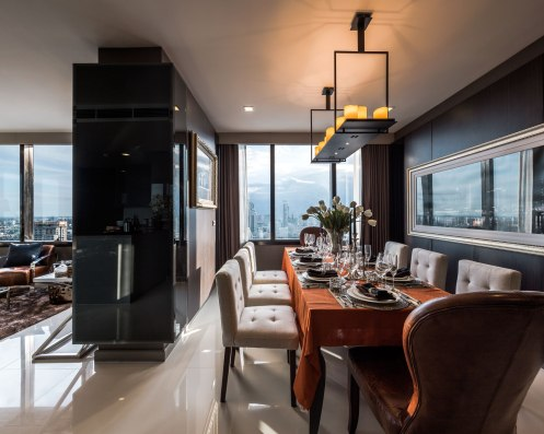 M Silom by Major Development