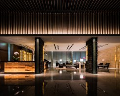 M Project Bangkok by Kajima Design Asia (Thai Kajima)