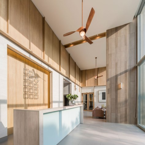 ISSI Condominium by Charn Issara Development