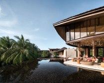 Renaissance Phuket Landscape Design by L49
