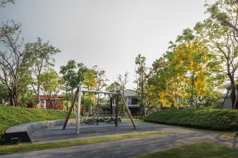 Burasiri Khon Kaen. Landscape Architect » Shma