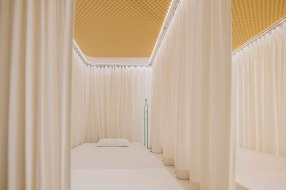 Infinity Spa by Space Popular