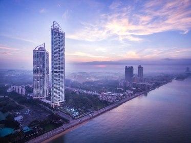 Reflection Pattaya by Major Development