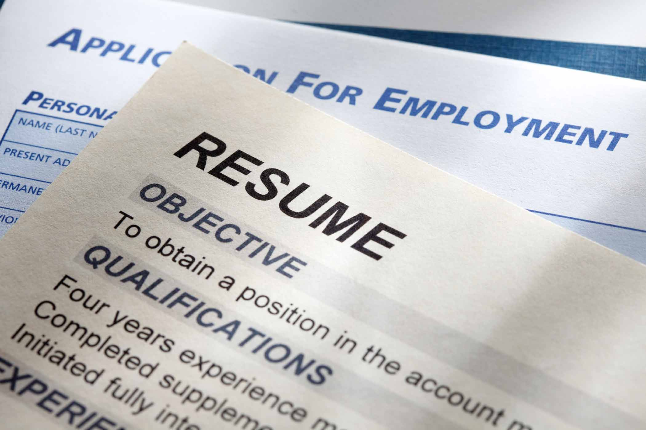 Things Not To Do On A Resume Things Recruiters Dont Want To See In Your Resume Wisp Blog