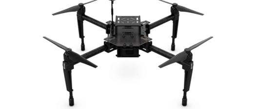 Smart Farming Drone System