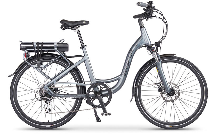 705 Torque Step-Through Electric Bike