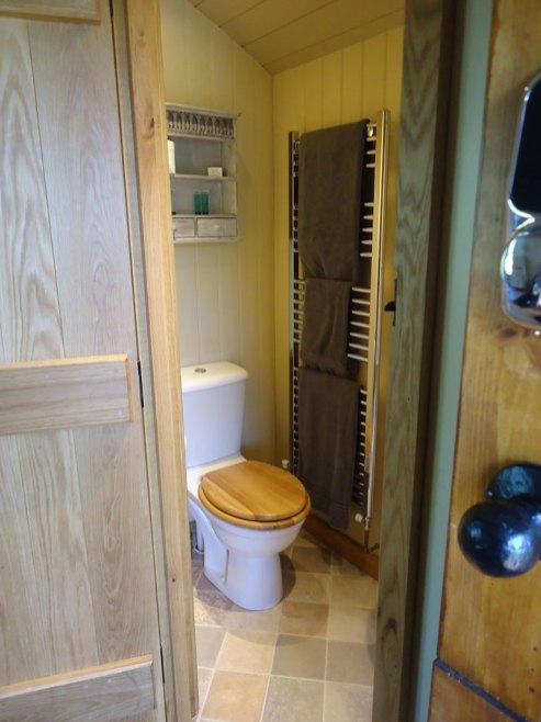 Proper WC