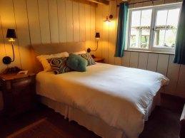 The Boathouse Beroom