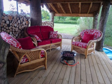 Red Snapper Fire Pit