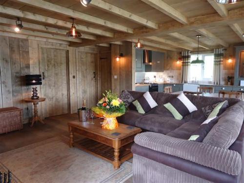 The Boathouse Lounge Area